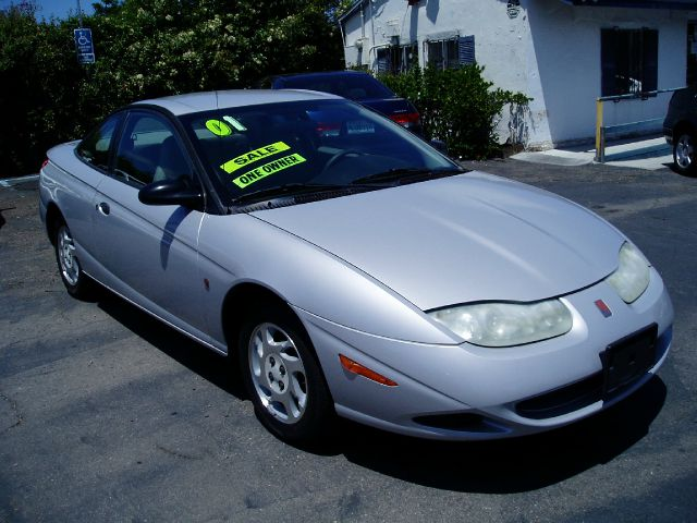 2001 Saturn S Series Sc1 3dr Coupe In Imperial Beach Chula