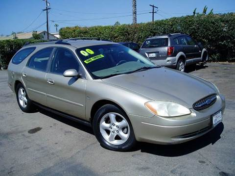 2000 Ford Taurus for sale in Imperial Beach, CA