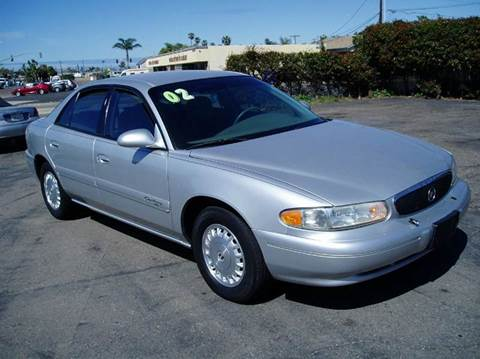 2002 Buick Century for sale in Imperial Beach, CA