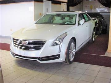 2017 Cadillac CT6 for sale in Ebensburg, PA