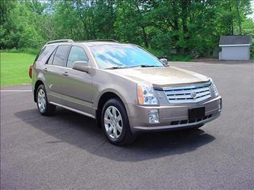 2008 Cadillac SRX for sale in Ebensburg, PA