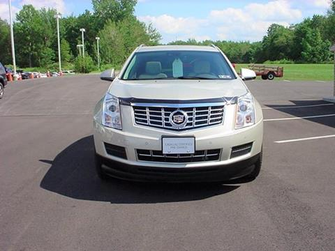2015 Cadillac SRX for sale in Ebensburg, PA