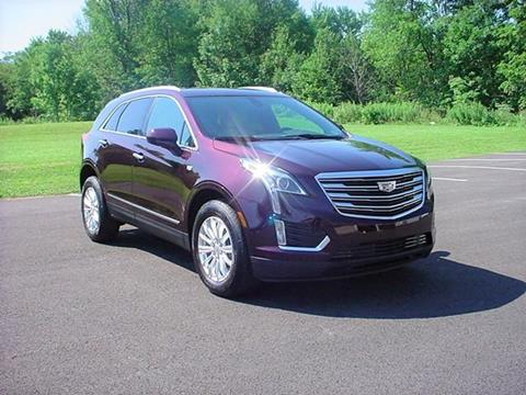 2017 Cadillac XT5 for sale in Ebensburg, PA