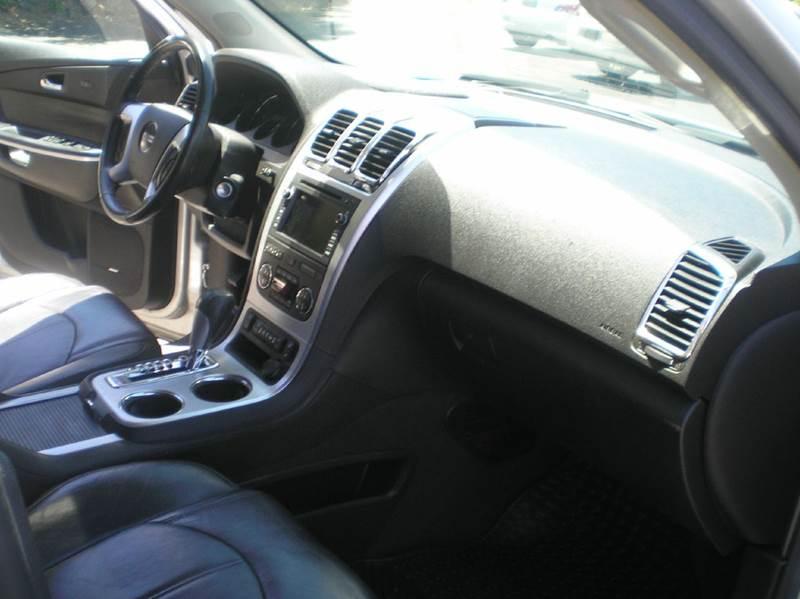 2008 GMC Acadia AWD SLT-2 4dr SUV - Napa CA
