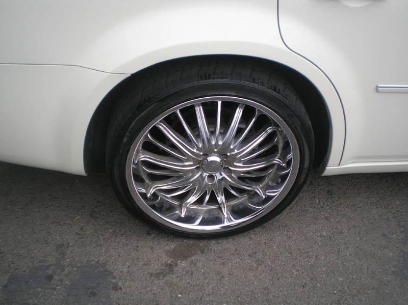 2007 Chrysler 300 C 4dr Sedan - Napa CA