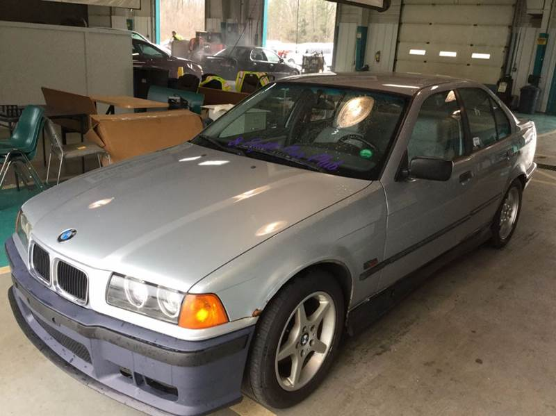 1996 BMW 3 Series For Sale in Ponchatoula, LA - Carsforsale.com