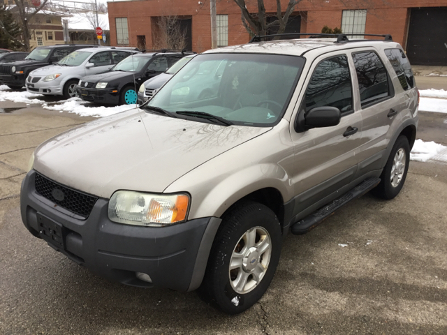 Ford Escape For Sale Carsforsalecom - 2001 ford