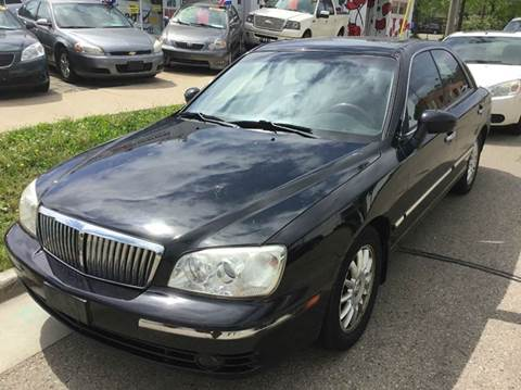 2004 Hyundai XG350 for sale in Madison, WI