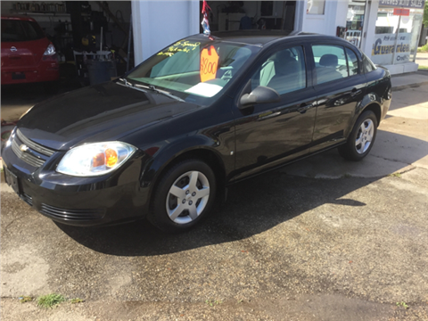 2006 Chevrolet Cobalt for sale in Madison, WI