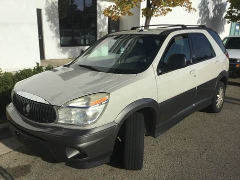 2005 Buick Rendezvous for sale in Madison, WI