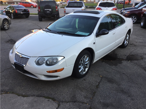 2004 Chrysler 300M for sale in Madison, WI