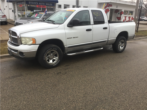 Dodge Ram Pickup 1500 For Sale Madison Wi