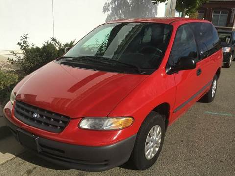 1997 Plymouth Voyager for sale in Madison, WI
