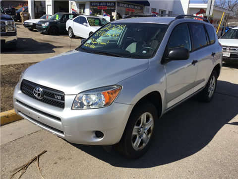 Toyota rav4 for sale in madison wi for Smart motors toyota madison wi
