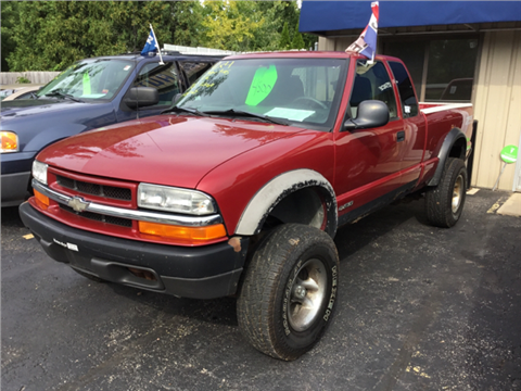 Pickup Trucks For Sale Madison Wi