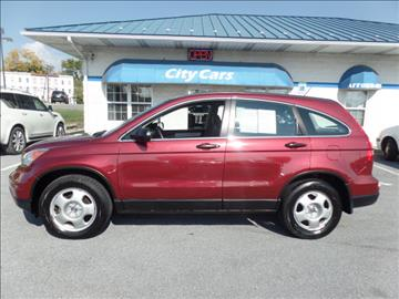 2010 Honda CR-V for sale in Hagerstown, MD