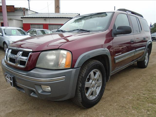 2004 Isuzu Ascender for sale in San Antonio TX