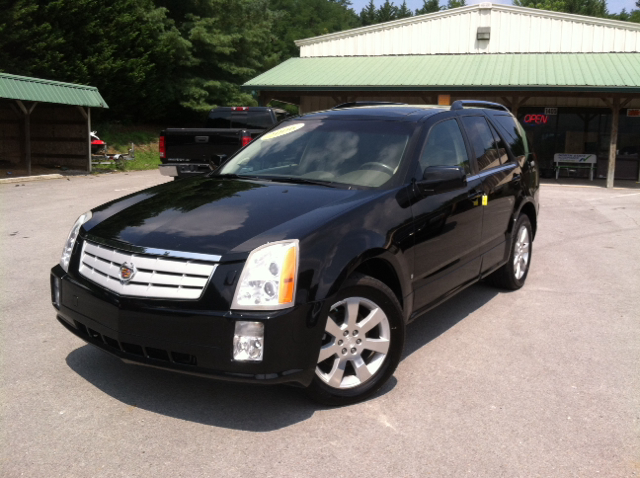 Cadillac srx for sale in knoxville tn for Ole ben franklin motors knoxville