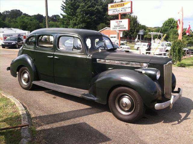 1940 Packard 110 for sale in Knoxville TN