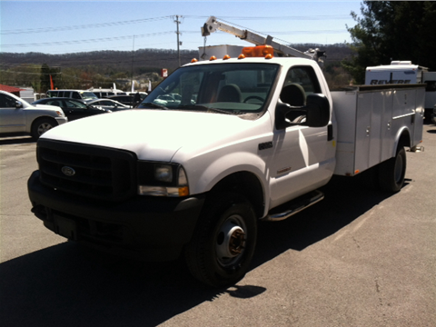 Ford f 350 super duty for sale in tennessee for Young motors shelbyville tn