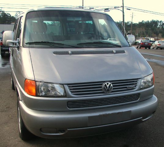 2000 Volkswagen Eurovan: Used Volkswagen EuroVan For Sale