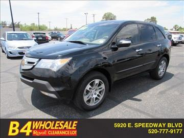 2008 Acura MDX for sale in Tucson, AZ