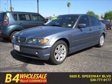 2004 BMW 3 Series for sale in Tucson, AZ
