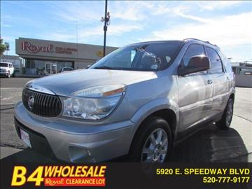 2006 Buick Rendezvous for sale in Tucson, AZ