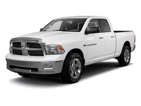 2012 RAM Ram Pickup 1500 for sale in Tucson AZ