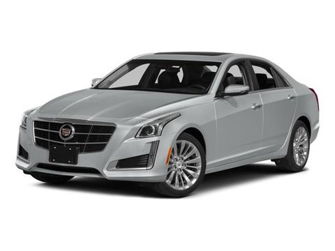 2014 Cadillac CTS for sale in Tucson AZ