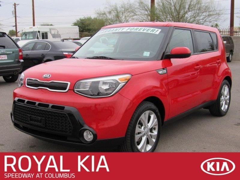 kia soul for sale in tucson az. Black Bedroom Furniture Sets. Home Design Ideas