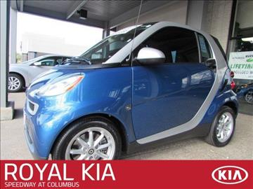 2009 Smart fortwo for sale in Tucson, AZ