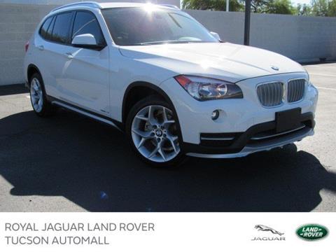 2015 BMW X1 for sale in Tucson, AZ