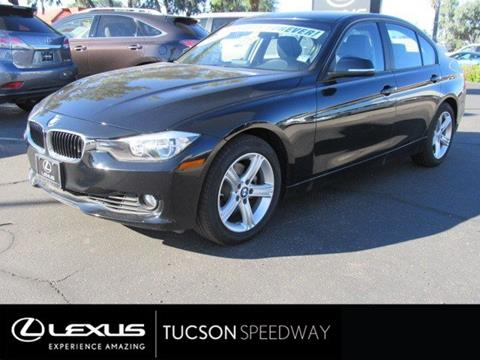 2015 BMW 3 Series for sale in Tucson, AZ