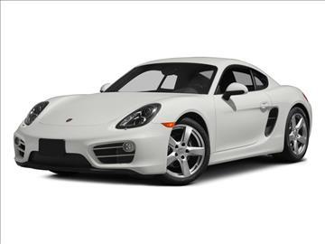 2015 Porsche Cayman for sale in Tucson, AZ