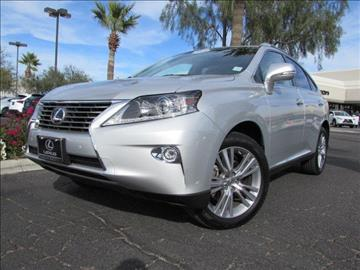 Lexus RX 350 For Sale Dallas TX Carsforsale