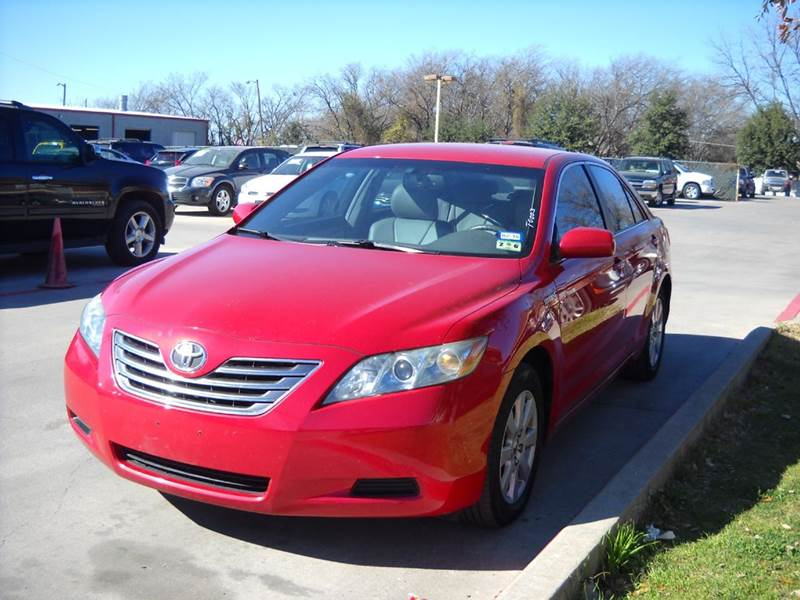 2007 toyota camry hybrid base 4dr sedan in grand prairie tx chase auto group. Black Bedroom Furniture Sets. Home Design Ideas