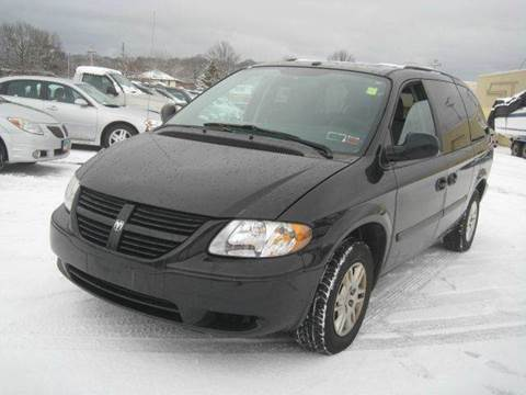 2007 Dodge Grand Caravan for sale in Euclid, OH