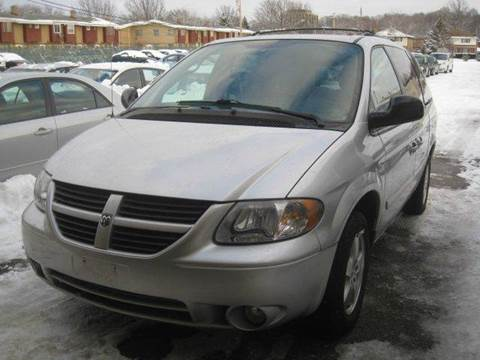 2006 Dodge Grand Caravan for sale in Euclid, OH