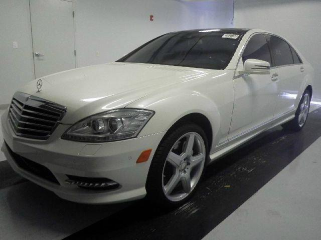 2013 mercedes benz s class for sale for Mercedes benz for sale miami