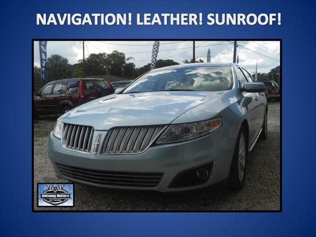2009 Lincoln MKS for sale in Tampa FL