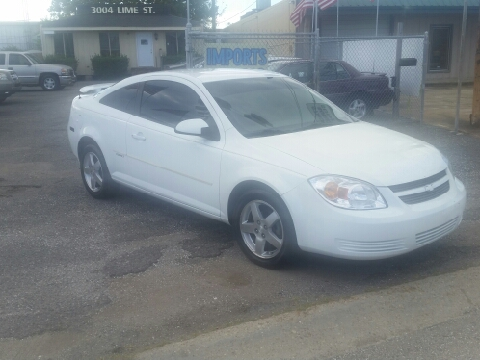 2006 Chevrolet Cobalt for sale in Metairie, LA