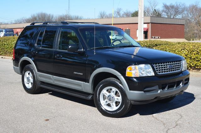 Used 2002 ford explorer for sale for Ford motor credit franklin tn