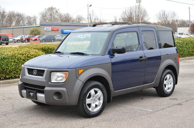 Used 2003 Honda Element for sale - Carsforsale.com