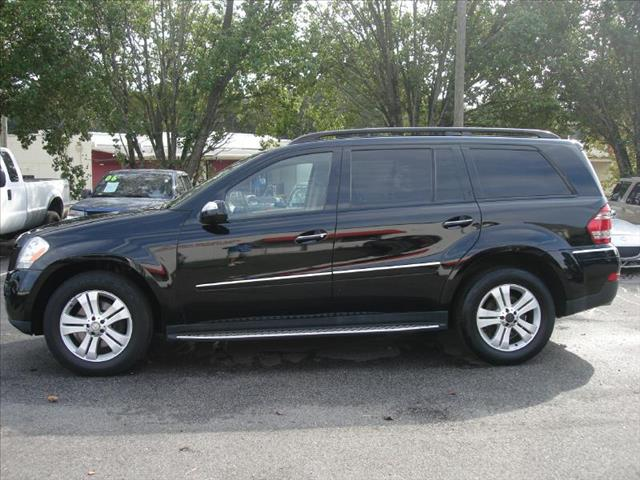 2009 mercedes benz gl class gl450 awd 4matic 4dr suv in for Mercedes benz suv 2009 price