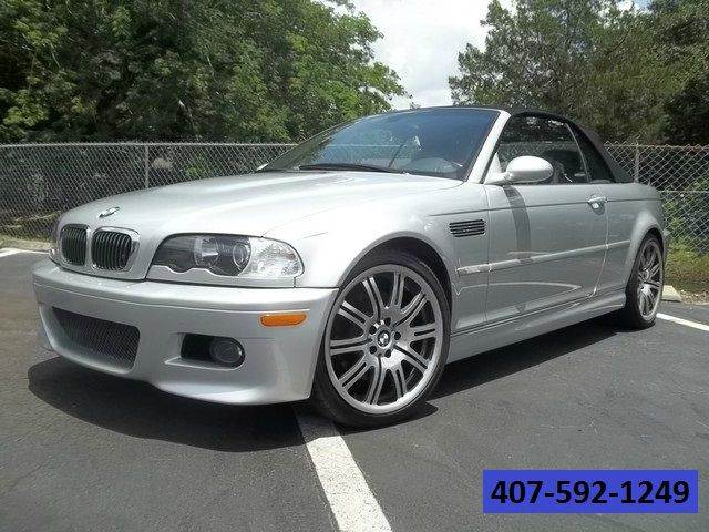 2003 BMW M3 for sale in Orlando FL