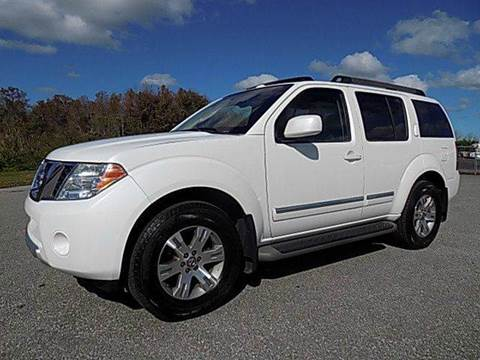 2008 Nissan Pathfinder for sale in Orlando, FL