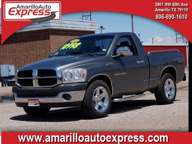 dodge trucks for sale in amarillo tx. Black Bedroom Furniture Sets. Home Design Ideas