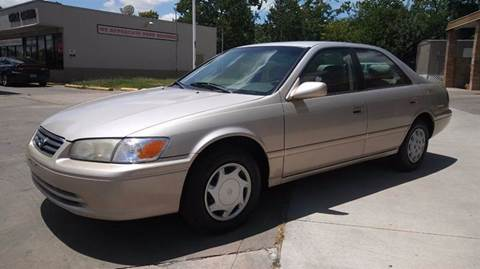2000 Toyota Camry For Sale Carsforsale Com