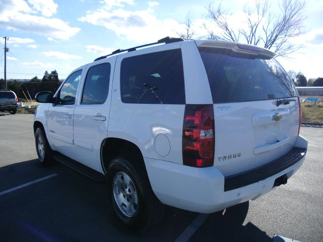 2007 Chevrolet Tahoe Lt 4dr Suv 4wd In Knoxville Tn
